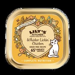 Whisker Lickin' Chicken