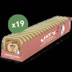 Poultry Pie (19 x 85g)