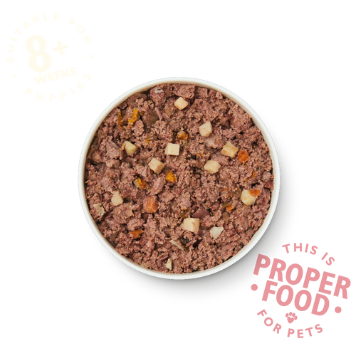 Chicken Puppy Recipe (400g)