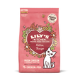 Chicken & White Fish Kitten Dry Food