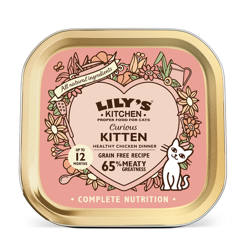 Trial Pack for Kittens