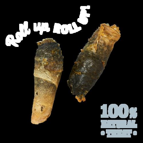 Fish rolls product