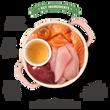 Suppurrs Scrumptious Chicken & Salmon