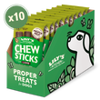 Chew Sticks with Lamb (10 x 120g)
