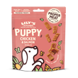 Chicken and Salmon Nibbles Puppy Treats