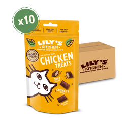 Chicken Treats (10 X 60g)