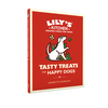 Tasty Treats for Happy Dogs Recipe Book