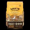 Chicken & Duck Grain Free Dry Food (1kg)