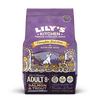 Salmon & Trout Dry Food for Senior Dogs (1kg)