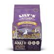 Salmon & Trout Dry Food for Senior Dogs