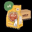 Chicken Casserole Dry Food (4 x 800g)