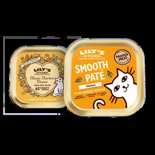 Chicken Paté (19 x 85g)