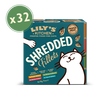 Shredded Fillets 32 x 70g Multipack