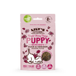 Duck & Venison Slices Treats for Puppies