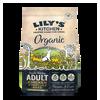 Organic Chicken & Vegetable Dry Food (1kg)