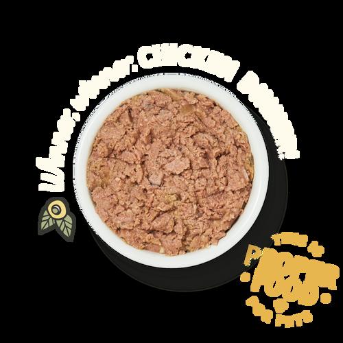 Classic Chicken Dinner