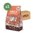Chicken & Salmon Dry Food for Puppies (2 x 7kg)