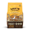 Chicken & Duck Grain Free Dry Food (1kg)