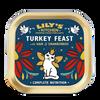 Christmas Turkey & Ham Feast
