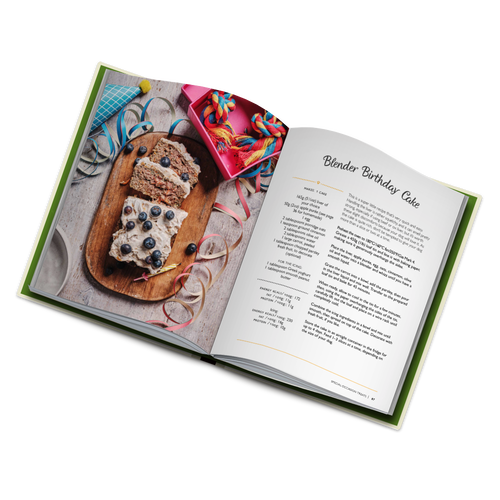 Recipe Books for Dogs Gift Set