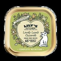 Lovely Lamb Casserole
