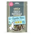 Truly Naturals Chewy Capelin Bites