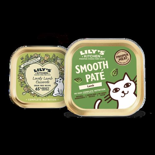 Lamb Paté
