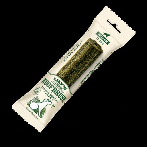Medium Woofbrush Dental Chew (single)