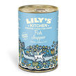 Fish Supper (400g)