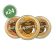 Suppurrs Countryside 24 x 85g Multipack