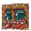 Countdown Together Advent Calendar Gift Set for Cats and Dogs