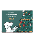 The Tale of the Gingerbread Dog Storybook
