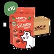 Salmon Treats (10 x 60g)