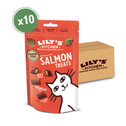 Salmon Treats (10 x 60g)