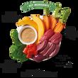 Beef Goulash (150g)