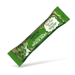 Eat Your Greens Natural Snack Bar