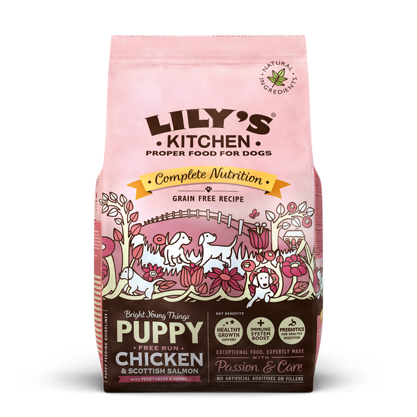 Lily S Kitchen Dog Food Stockists