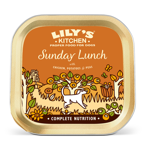Sunday Lunch (150g)