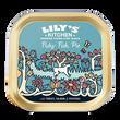 Fishy Fish Pie with Peas (150g)