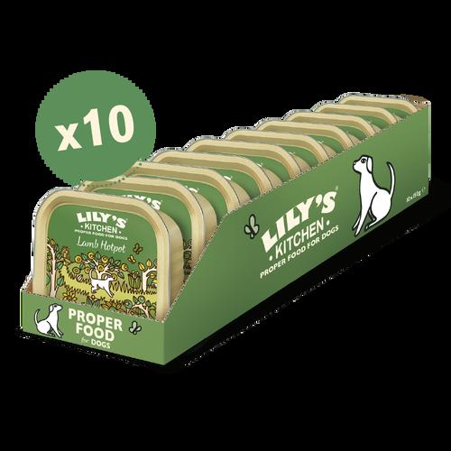 Lamb Hotpot (10 x 150g)