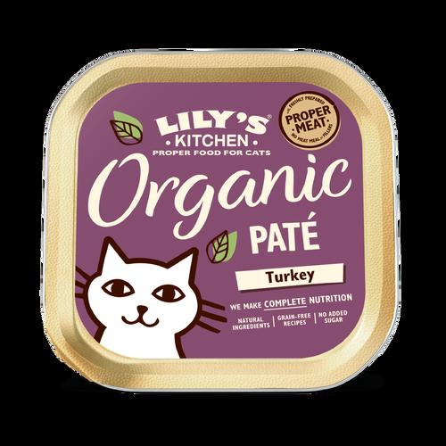 Organic Turkey Paté