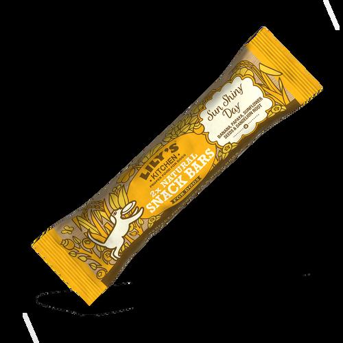 Sun Shiny Day Natural Snack Bar