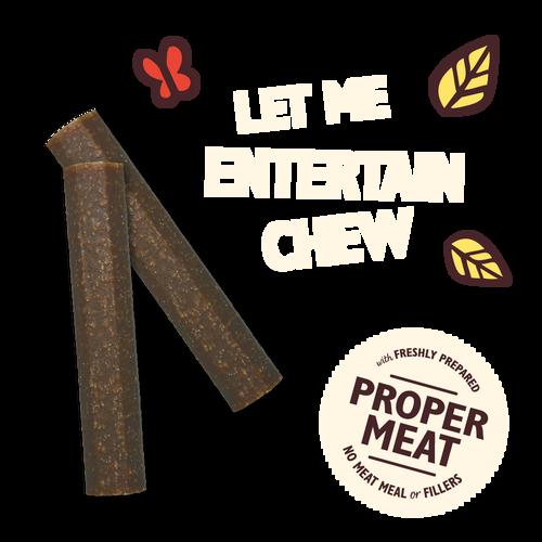 Chew Sticks with Lamb