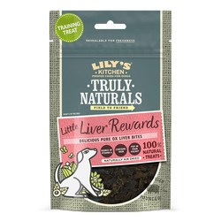 Truly Naturals Little Liver Rewards
