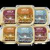 Grain Free Recipes 6 x 150g Multipack