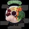 Chicken & Turkey Casserole (150g)