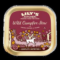 Wild Campfire Stew (150g)