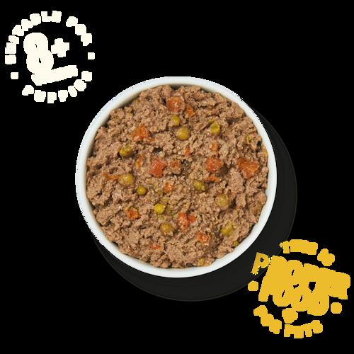 Chicken Puppy Recipe (150g)