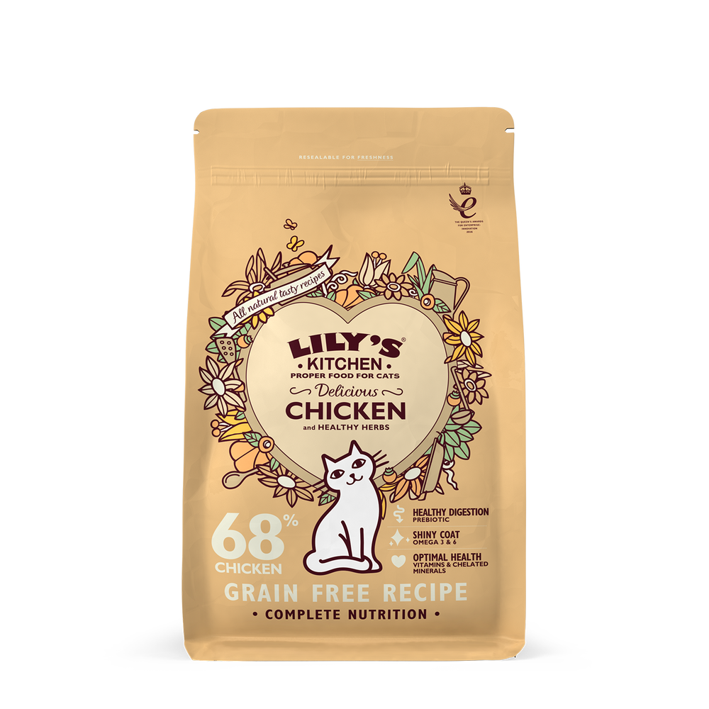 Lily S Kitchen Dog Food