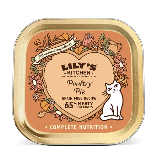 Poultry Pie